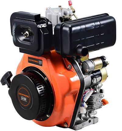 Двигатель дизельный Gerrard G186, фото 2