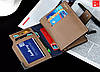 Мужской кошелек Baellerry Mini Подарочная упаковка!, фото 8