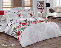Комплект постельного белья Violette V2