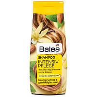 Шампунь DM Balea Intensivpflege (интенсивный уход с ванилью и миндальным маслом) 300 мл.