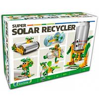 Конструктор на солнечных батареях 6 в 1, CIC