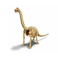 Набор для раскопок: Скелет Брахиозавра, 4М