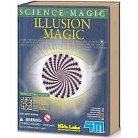 Магическая наука, Магическая иллюзия, 4М