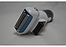Аккумуляторная 3D Электробритва Мужская GEMEI GM-7713 am, фото 5