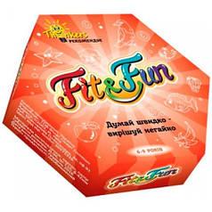 Fit and Fun для детей 6-9 лет (украинский язык), ThinkersName206011