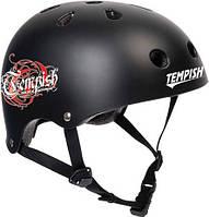 Шлем Tempish Skillet Черный (10200108), Витринный экземпляр