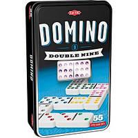 Домино Дабл 9, настольная игра, Tactic