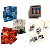 Кодовые имена: Картинки, настольная игра, Feelindigo