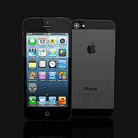 Смартфон Apple iPhone 5   16ГБ Neverlock  Black