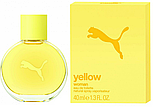 Puma Yellow Woman EDT 60ml Туалетная вода женская (оригинал подлинник Германия), фото 3