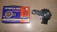 Рычаг натяжного устройства 70-90 Газель,Волга дв.405,406 (острый зуб) (пр-во БОН)