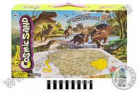 Набір для творчості (кінетичний пісок з пасочками) коробка СІ82780А р.41,1х28,8х6,1 см.