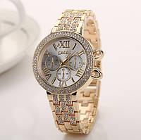 Женские наручные часы браслет Caldi