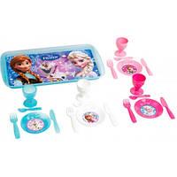 Набор посуды Frozen, Smoby Toys