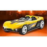 Супер гонщик Yur So Fast, Hot Wheels, меняет цвет, 25 см. Toy State