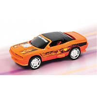Мини-кабриолет Dodge Challenger Convertible, 13 см. Toy State