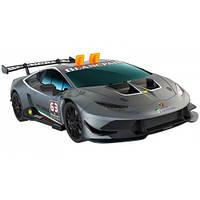 Машина Lamborghini Huracan LP 620-2 Super Trofeo (свет, звук) 26 см., Road Rippers, Toy State