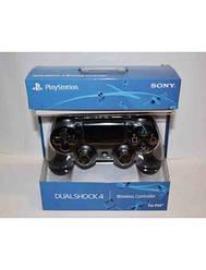 Игровой манипулятор Sony PS4 Dualshock  беспроводной (цвета в ассортименте)