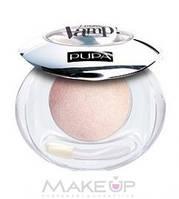 Pupa тени запеченные vamp wet&dry eye shadow