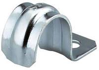 Скоба металлическая оцинкованная СММ-25, фото 1