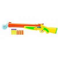 Помповое оружие Gun Smoke, BuzzBeeToys 51003