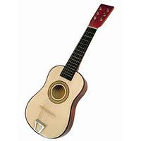 Гитара детская 23', 6-ти струнная, Bino