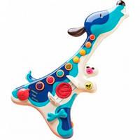 Пес-гитарист, Музыкальная игрушка (звук), Battat