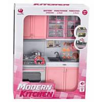 Кухня кукольная 27 × 34,5 см., QunFengToys