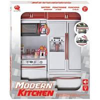 Кухня кукольная, 27 × 34,5 см., QunFengToys