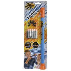 Трубка-стрелялка X-Power, Simba 721 0053