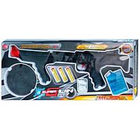 Х-Бластер Bullet Gun, 2 х 200 гидропулек, 3 стрелы с присосками