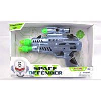 Космический бластер, 25,5 см., Игровое оружие, TopSky