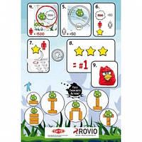 Детский набор для активной игры Angry Birds Tactic Games, Tactic Games