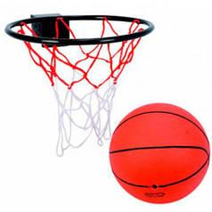 Баскетбольная корзина с мячом, Simba