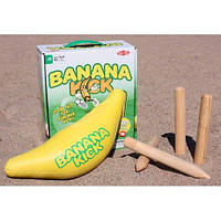 Банановый удар, игра на свежем воздухе, Tactic