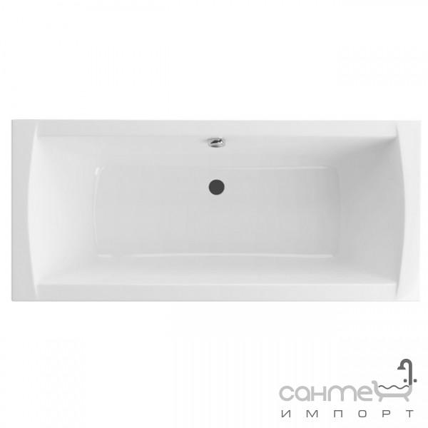 Ванны Excellent Ванна акриловая Excellent Aquaria Lux 180x80
