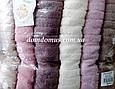 Набор полотенец  Blue Soft 70*140 TWO DOLPHINS 6 шт./уп., Турция , фото 4