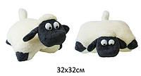 Мягкая игрушка Подушка трансформер барашек Шон