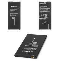 Аккумулятор EB-BG610ABE для мобильного телефона Samsung G610 Galaxy J7 Prime, Li-ion, 3,85 B, 3300 мАч