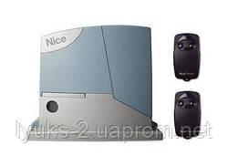 Автоматика для откатных ворот NICE RD 400 KCE