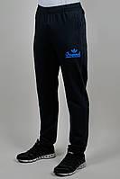 Спортивные брюки Adidas на манжете (A1186-4)