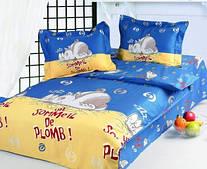 Набор постельного белья в кроватку Le Vele Sleppe