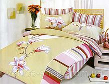 Комплект постельного белья полутороспальный iris