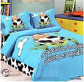 Набор постельного белья в кроватку Le Vele Pastoral