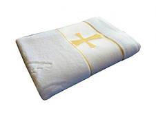 Полотенце для крещения.