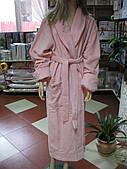 Бамбуковый банный халат тм Nusa