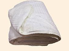 Одеяло с шелковым наполнителем евроразмера
