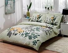 Комплект постельного белья ТАС Ledra Yesil