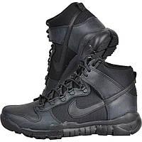Ботинки мужские Nike Dunk High Boot 536182-001 (размер 43, USA-9,5, 27,5 см)