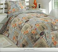Комплект постельного белья  Le Vele forever